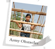 Army Obstacles